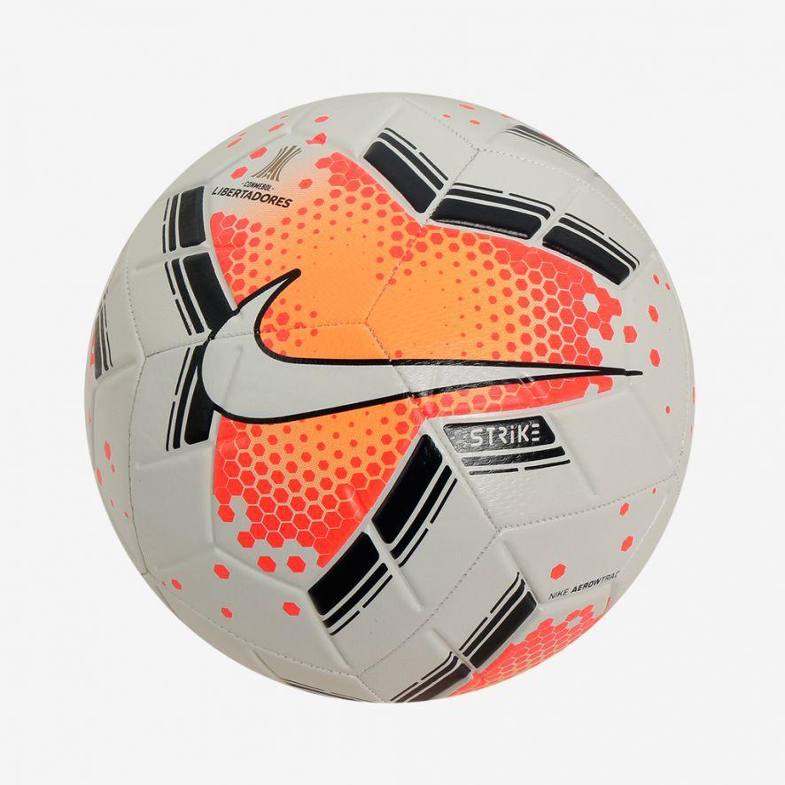 Bola Nike Csf Strike Campo (libertadores 2020)  - Ferron Sport