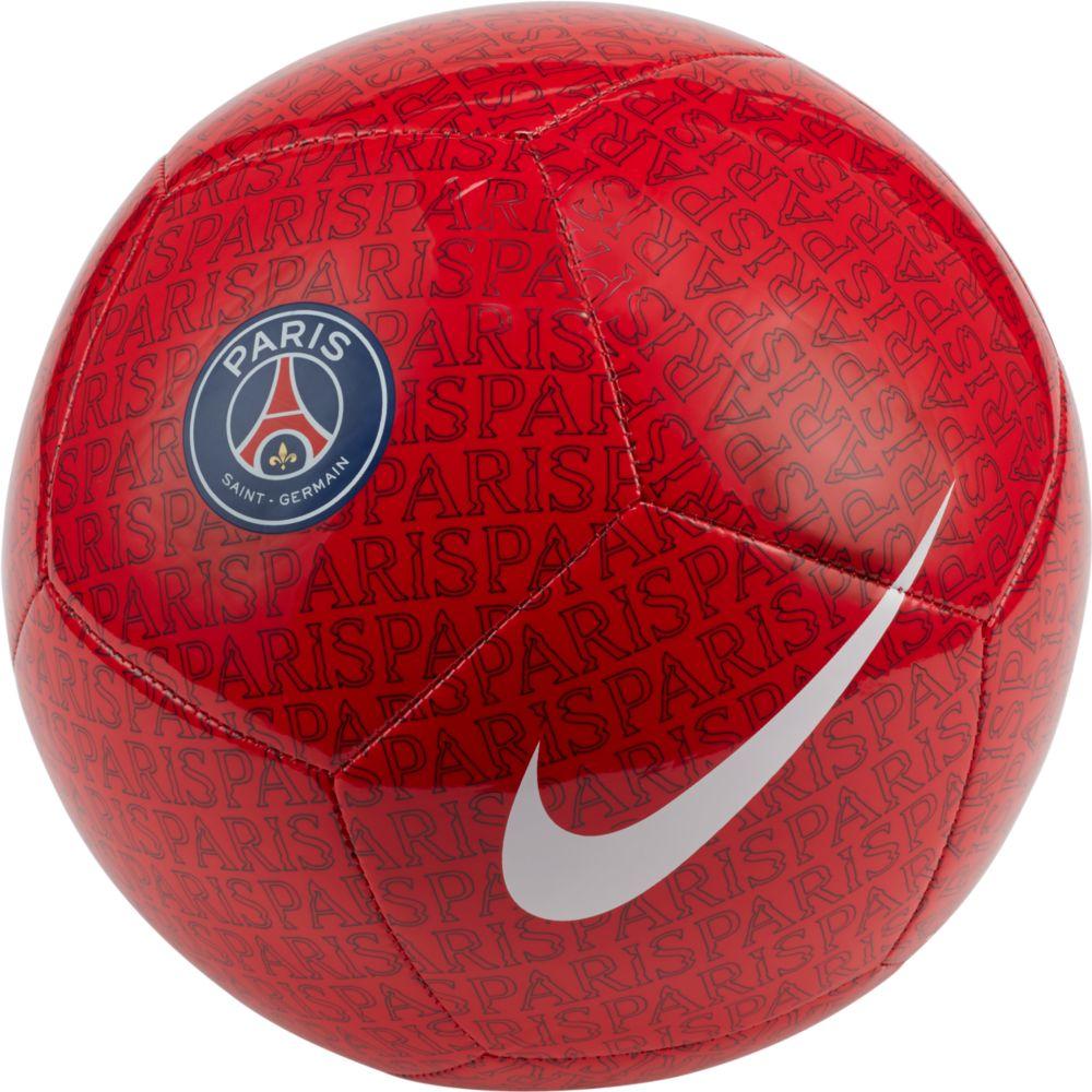 Bola Nike Paris Saint-Germain Pitch  - Ferron Sport