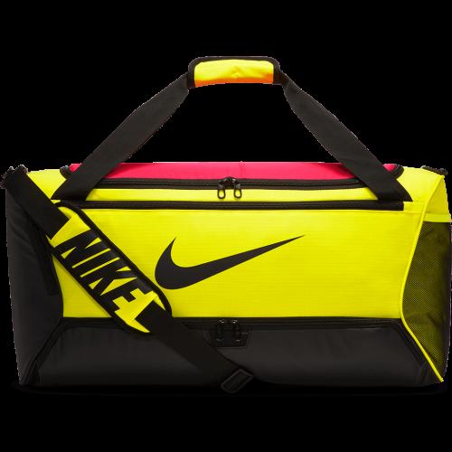 Bolsa Nike Brasilia 9.0 Unissex  - Ferron Sport