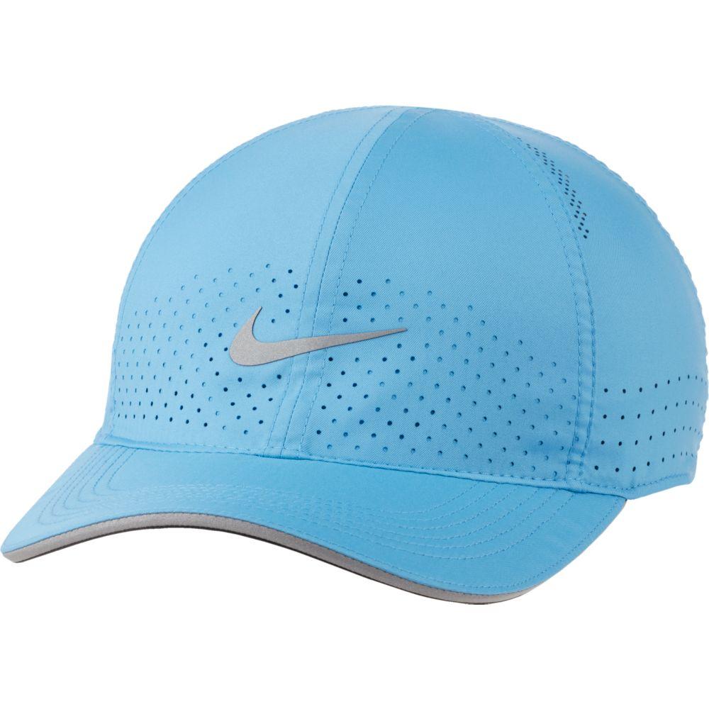 Boné Nike Aerobill Featherlight Run  - Ferron Sport
