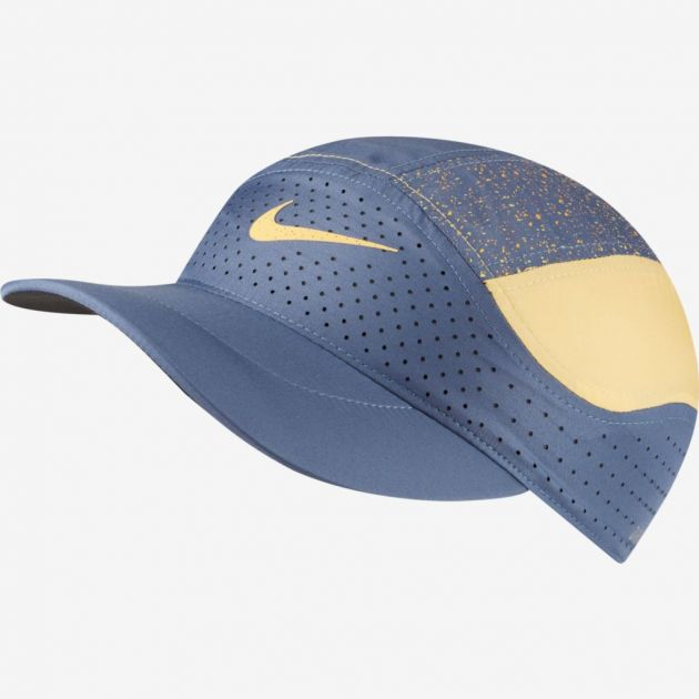 Boné Nike Aerobill Twilight Elite Feminino  - Ferron Sport