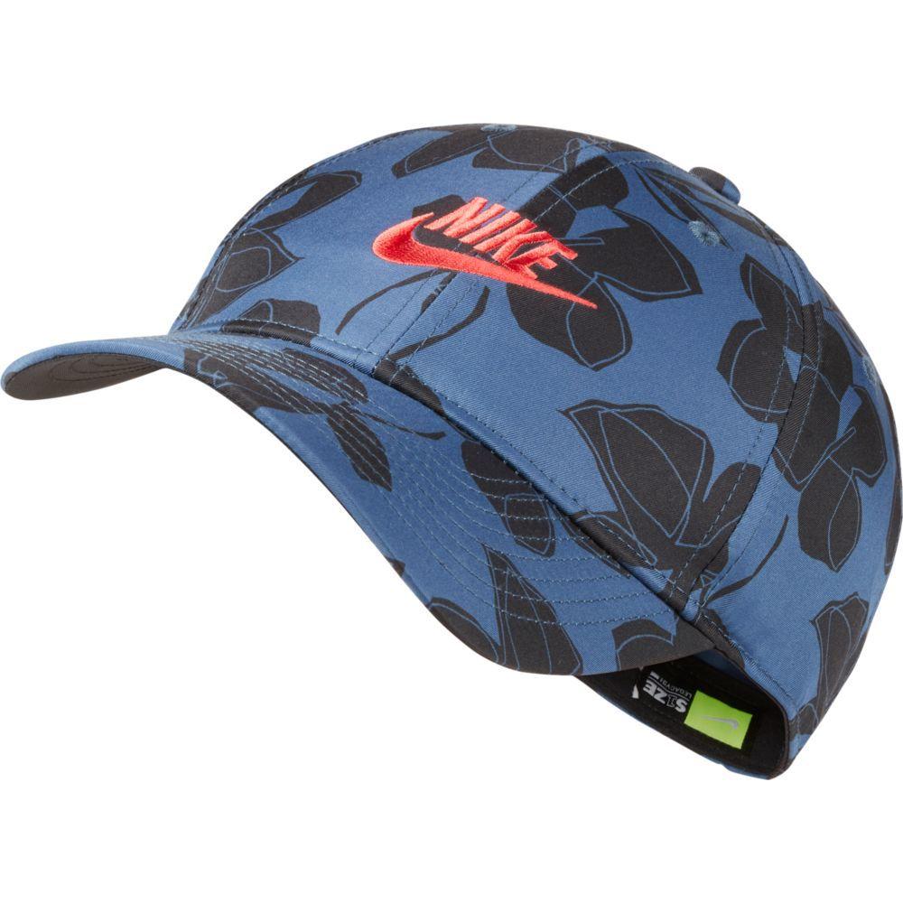 Boné Nike Arobill L91 Floral  - Ferron Sport