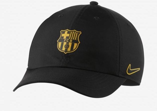 Boné Nike Dry Barcelona H86 Masculino  - Ferron Sport