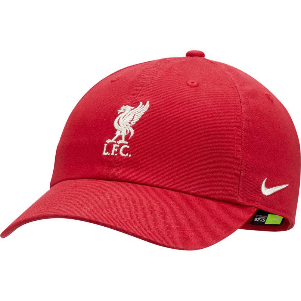 Boné Nike Liverpool H86 Masculino  - Ferron Sport