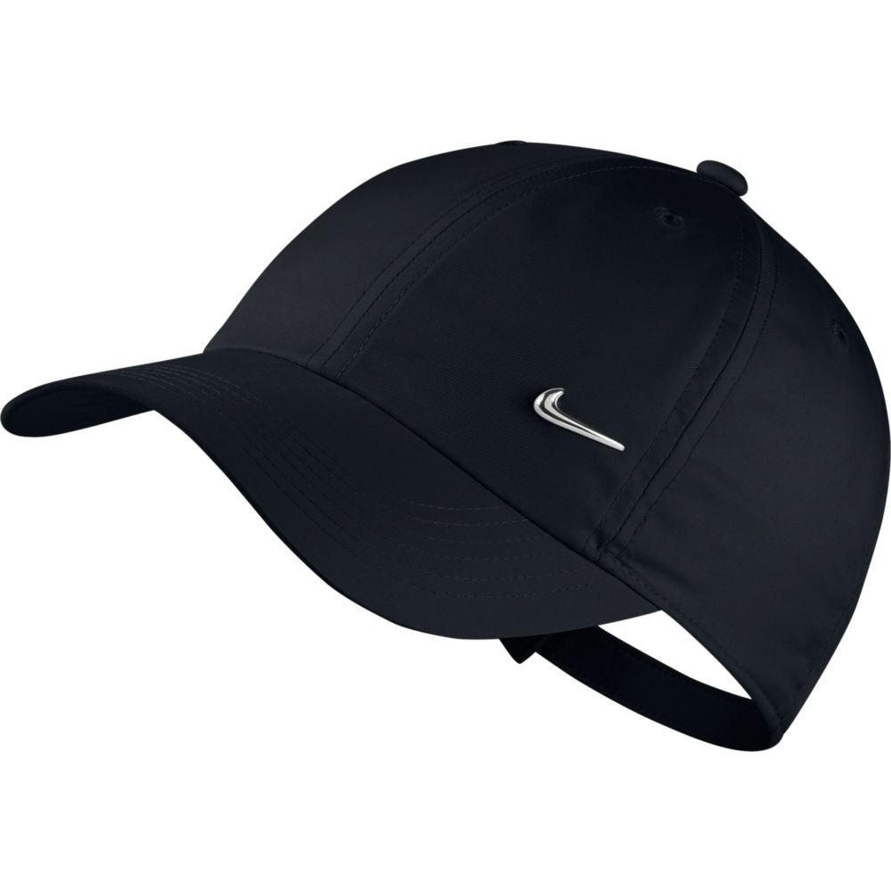 Boné Nike Metal Swoosh H86 Infantil  - Ferron Sport