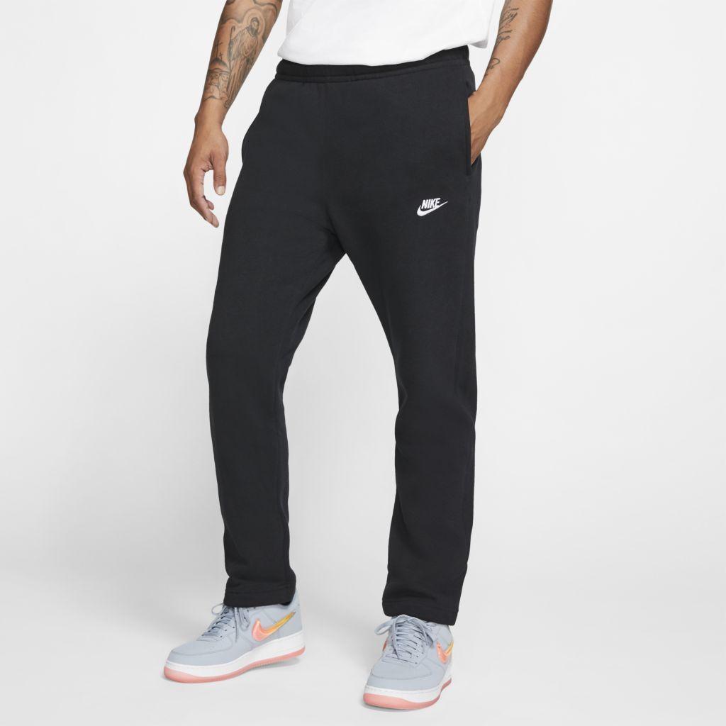 Calça Nike Sportswear Club Fleece Masculina  - Ferron Sport