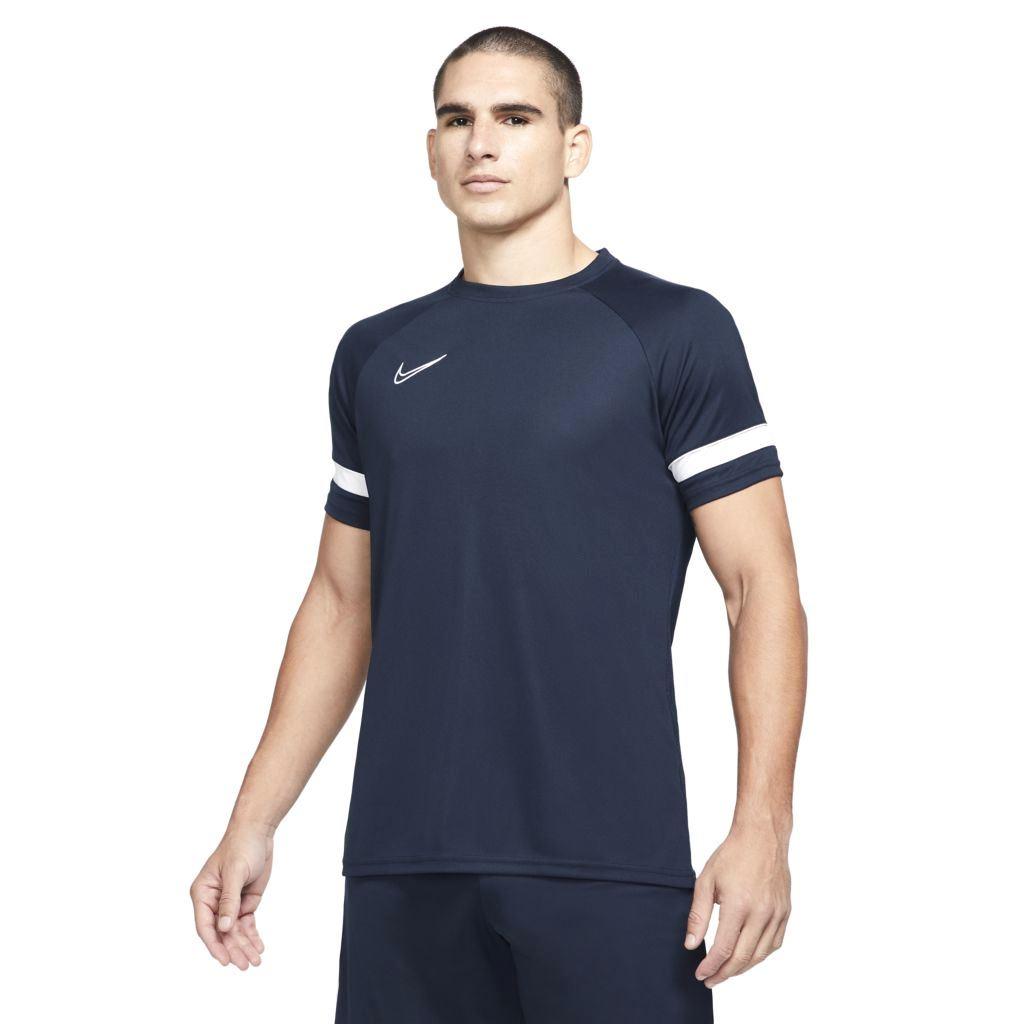 Camiseta Nike Dri-fit Academy 21 Masculina  - Ferron Sport