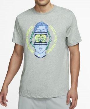 Camiseta Nike Dri-Fit Goliah Masculina  - Ferron Sport