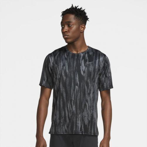 Camiseta Nike Dri-FIT Miler Wild Run Masculina  - Ferron Sport