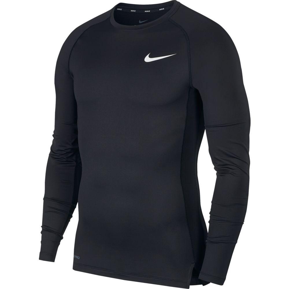 Camiseta Nike Pro Top Compression Longa Masculina  - Ferron Sport