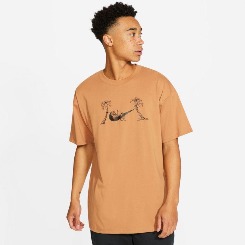 Camiseta Nike SB Masculina  - Ferron Sport