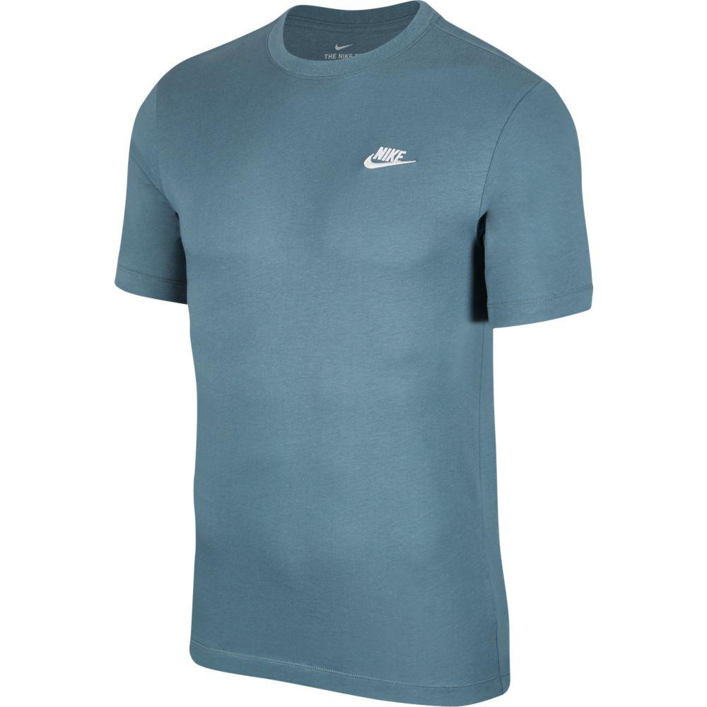 Camiseta Nike Sportswear Club Masculina  - Ferron Sport