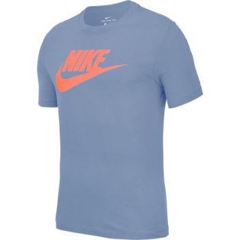 Camiseta Nike Sportswear Icon Futura Masculina  - Ferron Sport