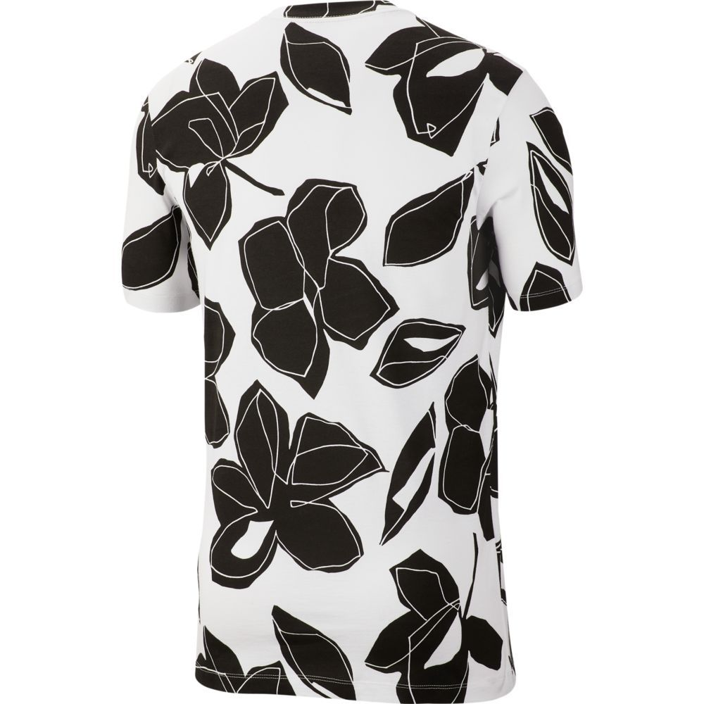 Camiseta Nike Sportswear RS1 Floral  - Ferron Sport