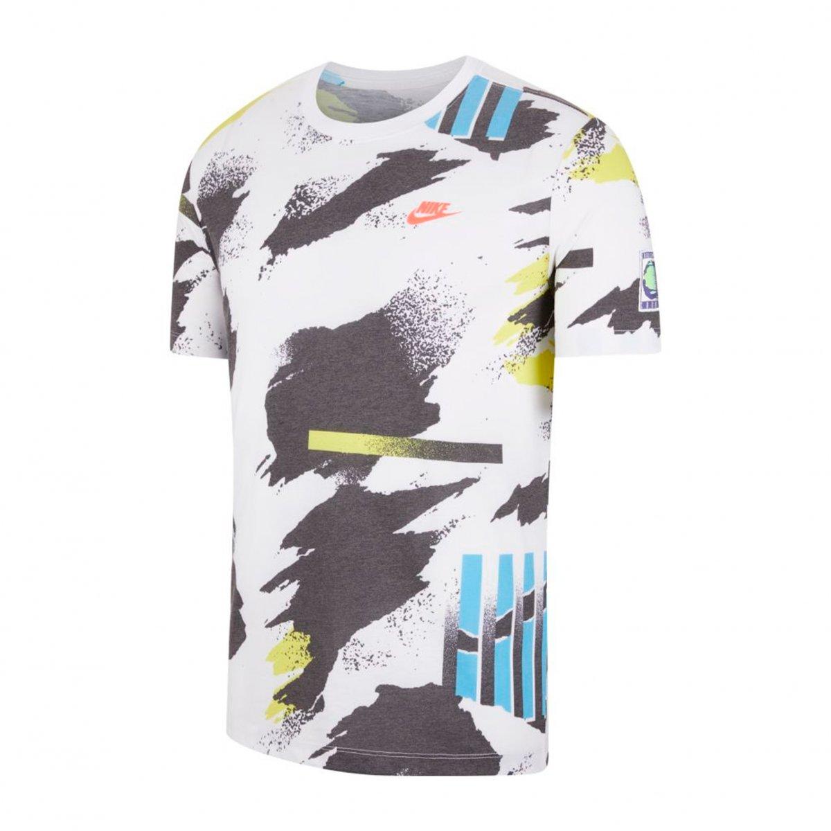 Camiseta NikeCourt Masculina  - Ferron Sport