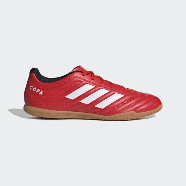 Chuteira Adidas 20.4 Futsal   - Ferron Sport