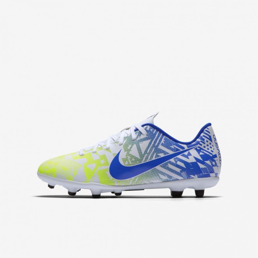 Chuteira Nike Mercurial Vapor 13 Club Neymar Campo  - Ferron Sport