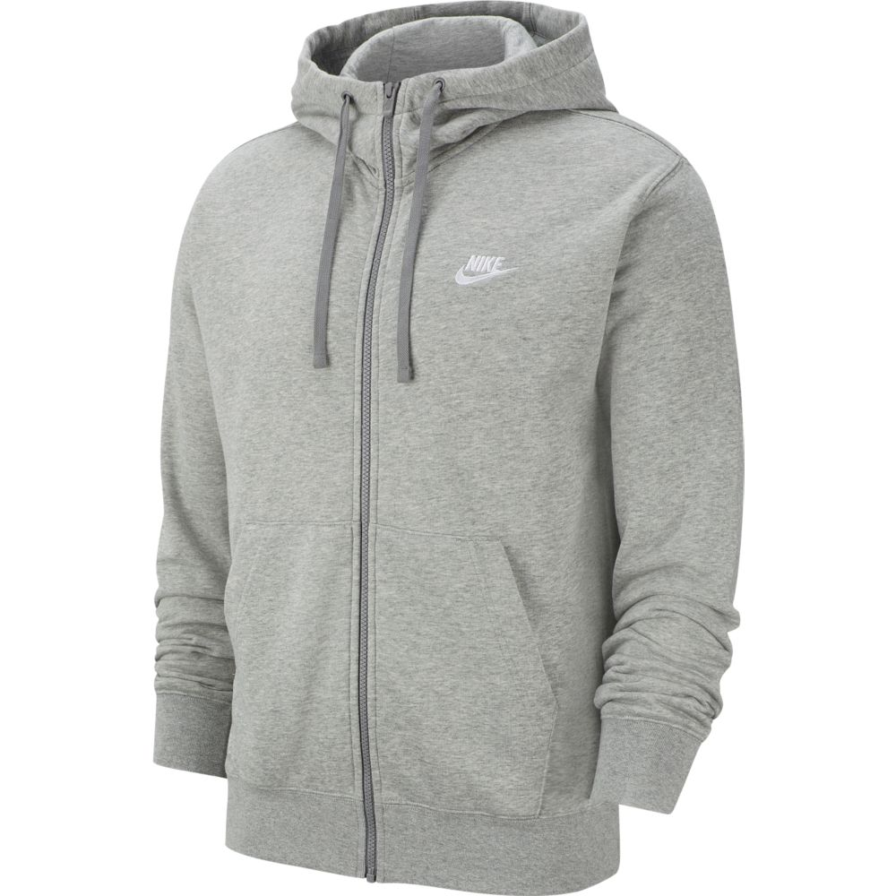 Jaqueta Nike Club Hoodie Masculina  - Ferron Sport