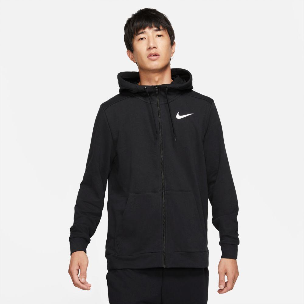Jaqueta Nike Dri-fit Fleece Masculina  - Ferron Sport