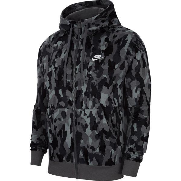 Jaqueta Nike Sportswear Club Masculina  - Ferron Sport