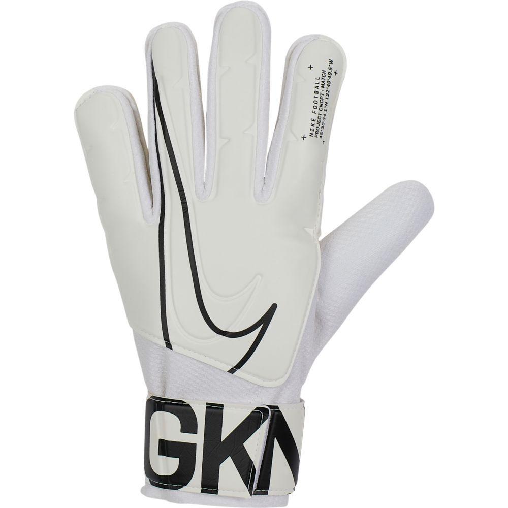 Luva Nike Goleiro Match 2.0 Masculino  - Ferron Sport