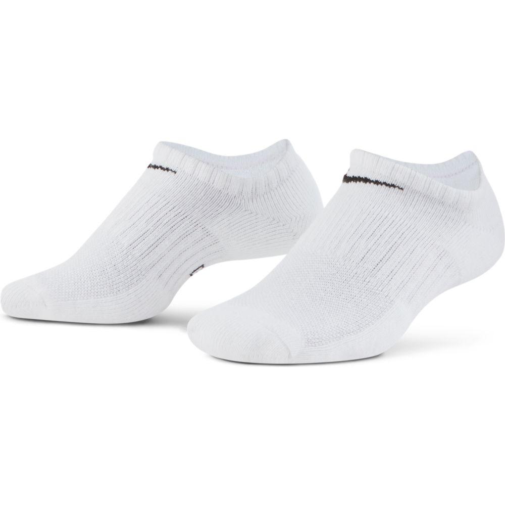 Meia Nike Everyday Cushion Sem Cano - 3 Pares  - Ferron Sport