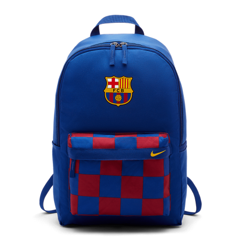 Mochila Nike Barcelona Stadium Unissex  - Ferron Sport
