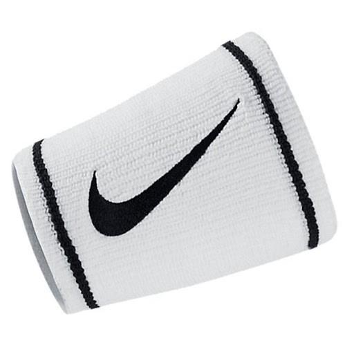 Munhequeira Nike Dri-fit Longa - 1 Par  - Ferron Sport