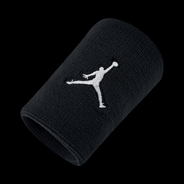 Munhequeira Nike Jordan Jumpman Longa - 1 Par  - Ferron Sport