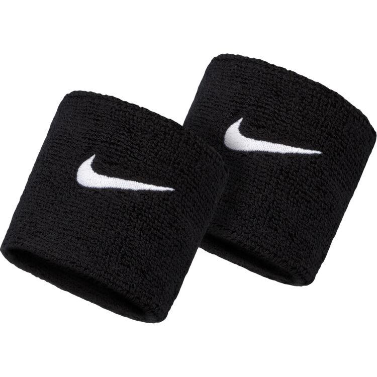 Munhequeira Nike Swoosh Pequena - 1 Par  - Ferron Sport