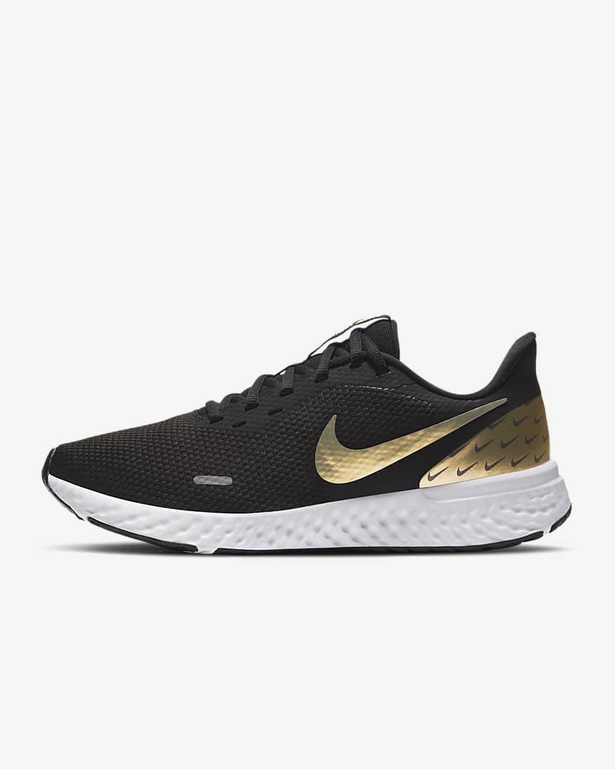 Nike Revolution 5 Premium Feminino  - Ferron Sport