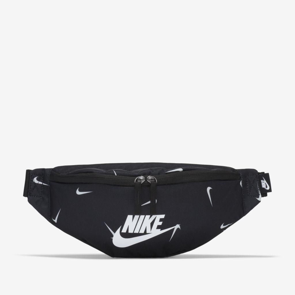 Pochete Nike Sportswear Heritage Print  - Ferron Sport