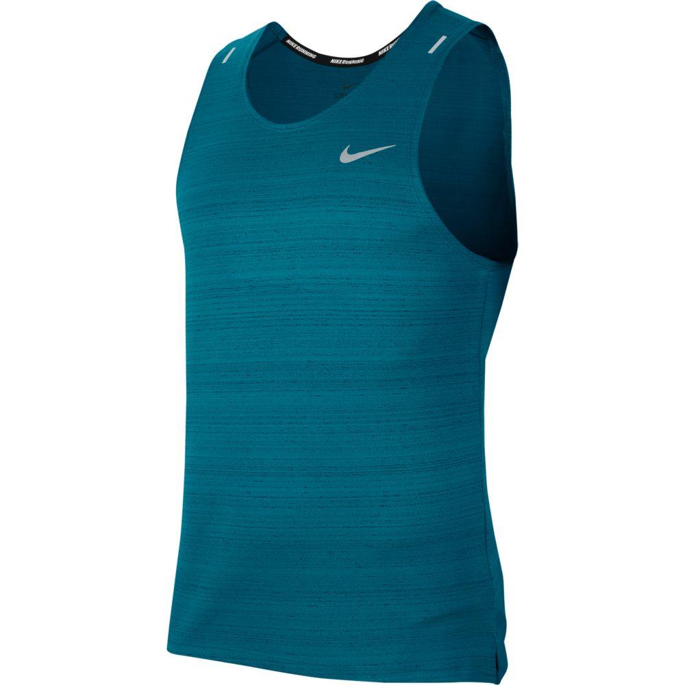Regata Nike Miler Masculina  - Ferron Sport