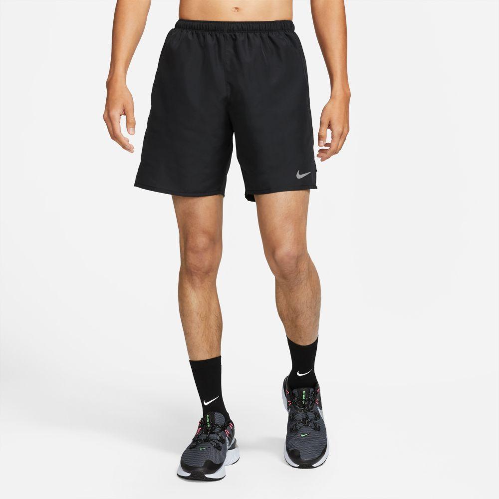 Shorts Nike Df Challenger 7ul Masculino  - Ferron Sport