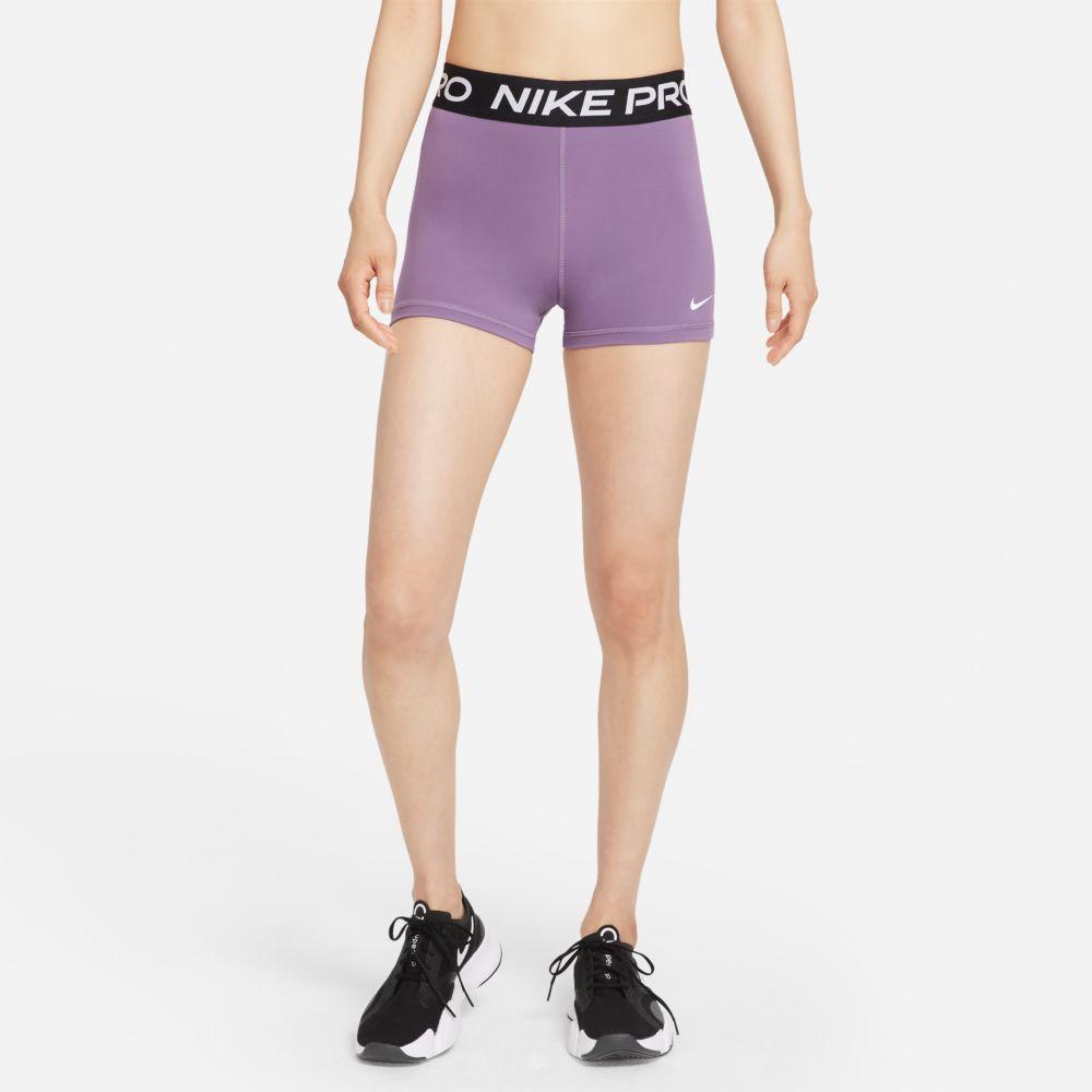 Shorts Nike Pro 365 3in Feminino  - Ferron Sport
