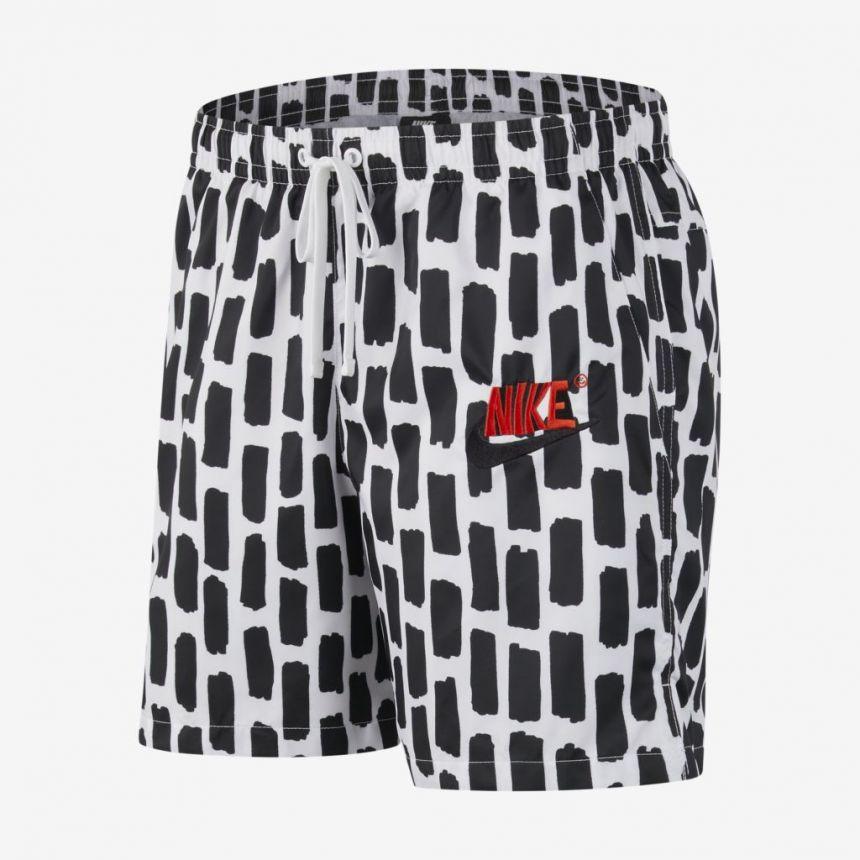 Shorts Nike Sportswear City Edition Masculino  - Ferron Sport