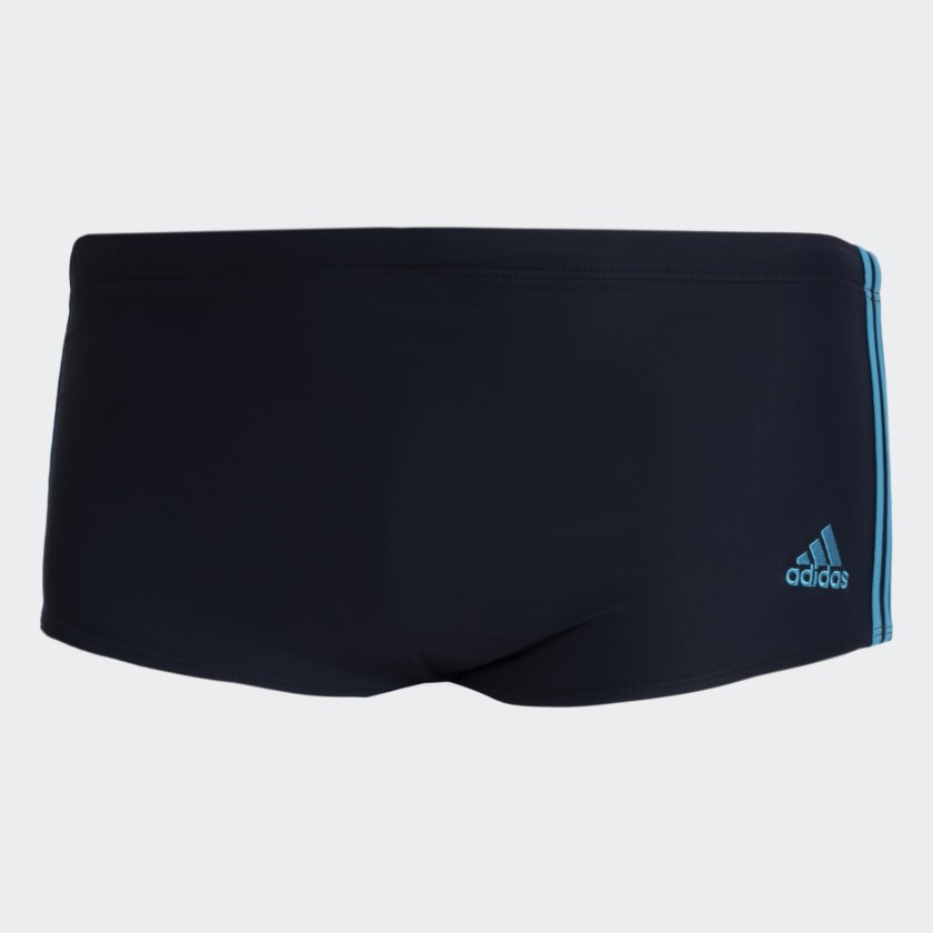 Sunga Adidas 3S Wide  - Ferron Sport