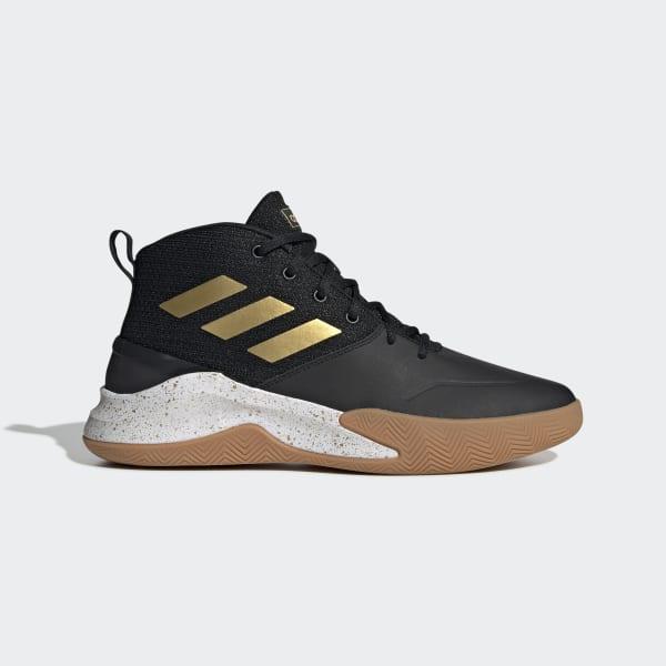 Tênis Adidas Own The Game  - Ferron Sport