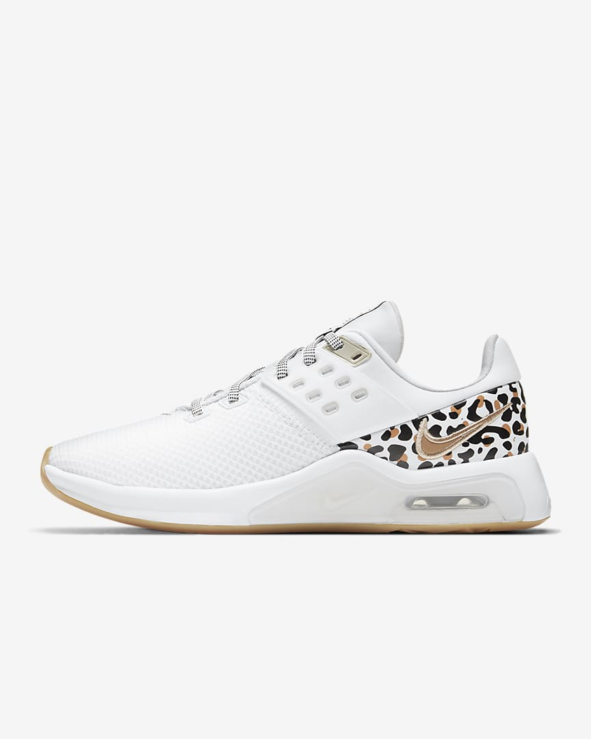 Tênis Nike Air Max Bella TR 4 Premium Feminino  - Ferron Sport