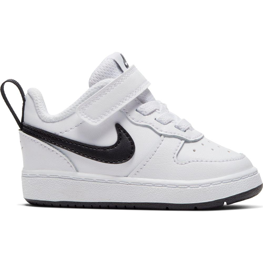 Tênis Nike Court Borough Low 2 Baby  - Ferron Sport