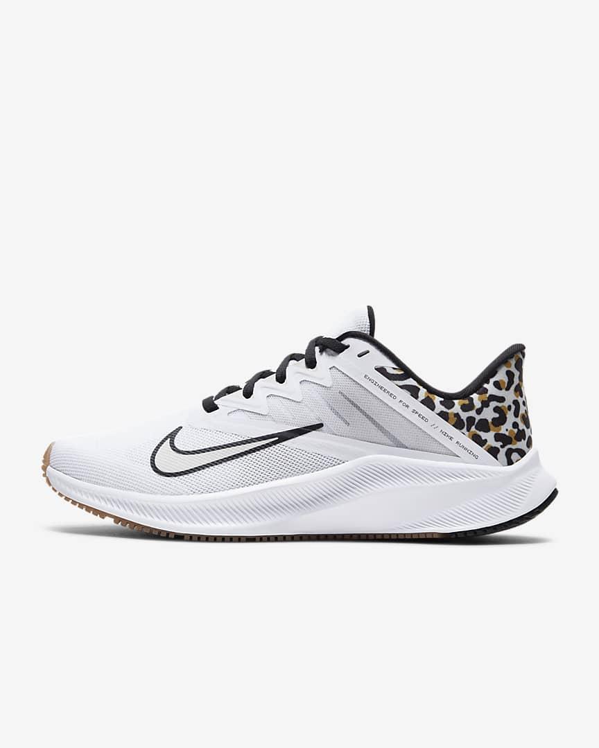 Tênis Nike Quest 3 Premium  - Ferron Sport