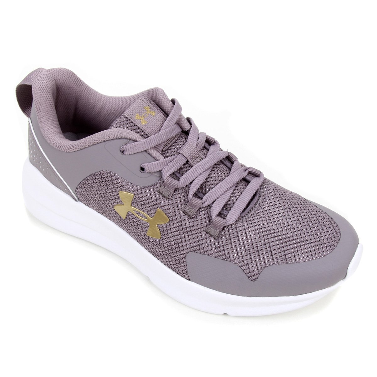 Tênis Under Armour CH Essential Feminino   - Ferron Sport