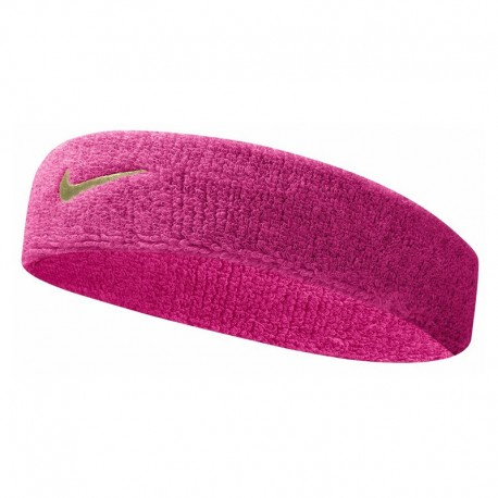 Testeira Nike Swoosh Unissex  - Ferron Sport