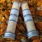 2 Tubetes Escalda Pés efervescente de Flor de Laranjeira Cuidado Natural e Artesanal com os pés Like Sugar