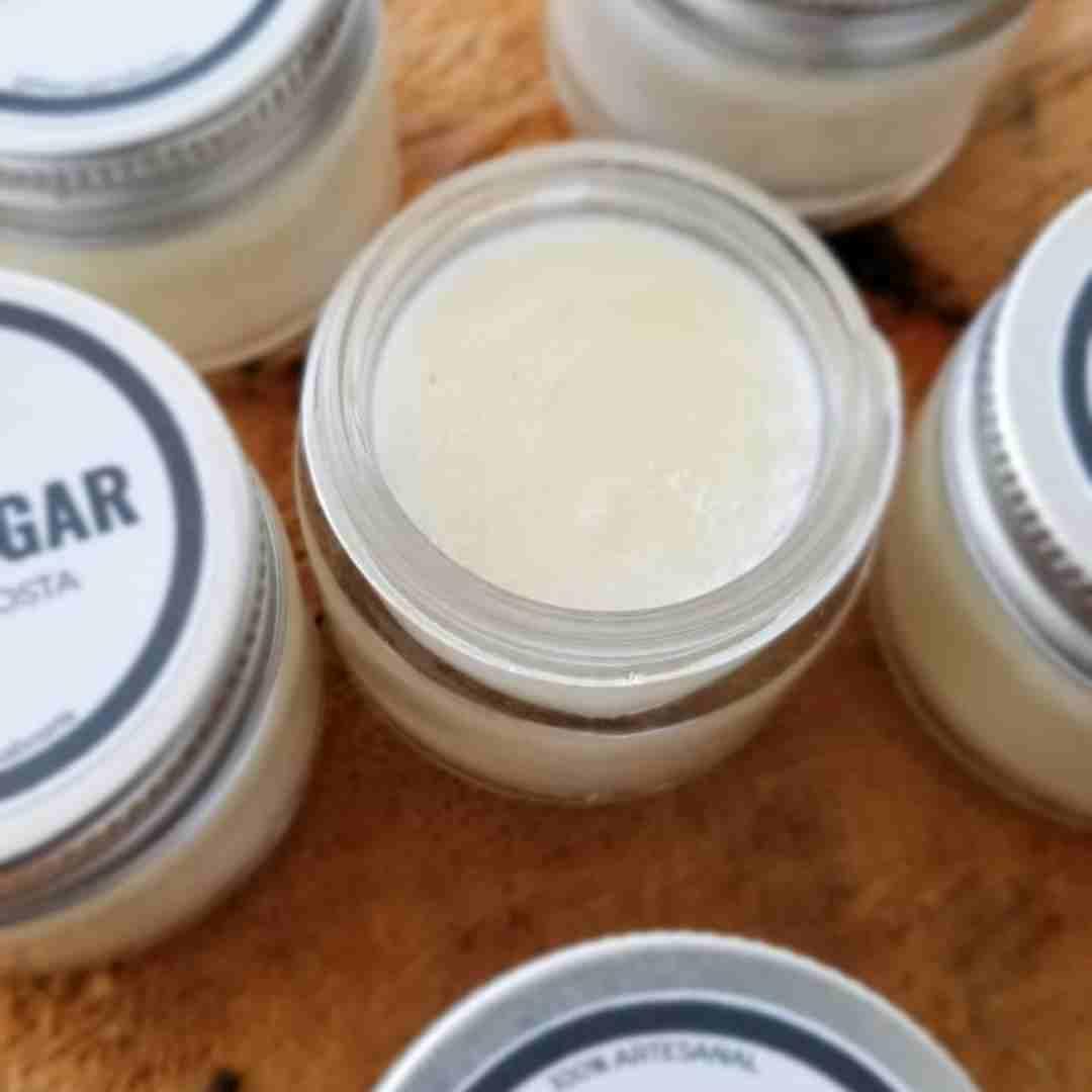 Desodorante Natural Vegano Like Sugar