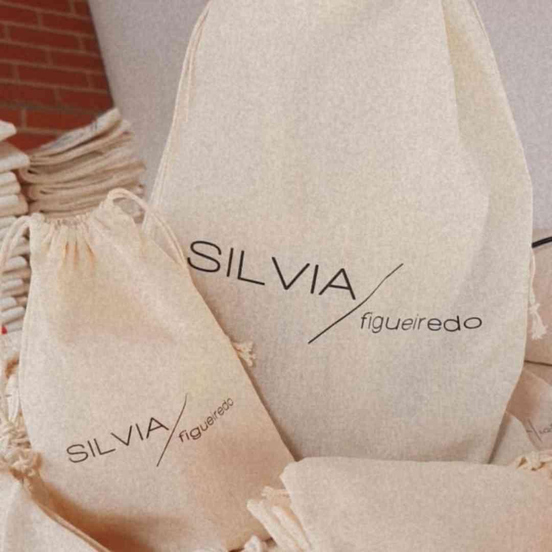 Embalagens Saquinhos Ecológicos Reutilizáveis e Personalizados para produtos em geral, lembrancinha, festa, casamento tecido algodão cru estampado várias medidas