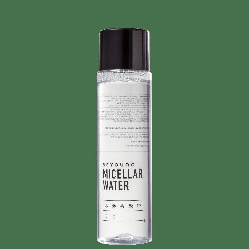 Água Micelar - Micelar Water - BEYOUNG 200ml