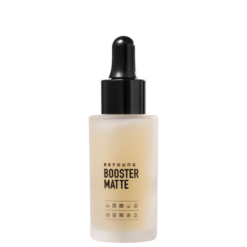 BEYOUNG Booster Matte - Sérum Anti-Idade 29ml