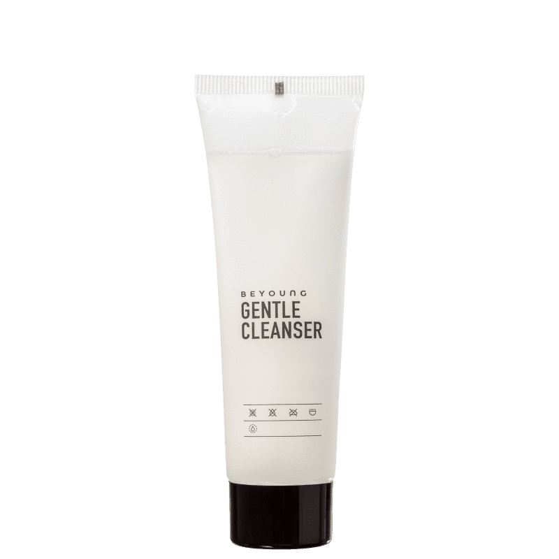 BEYOUNG Gentle Cleanser - Gel de Limpeza Facial 90g