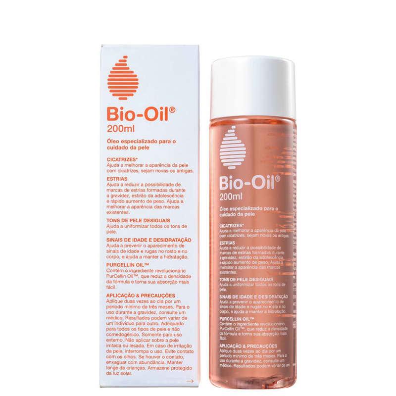 Bio-Oil - Óleo Restaurador 200ml